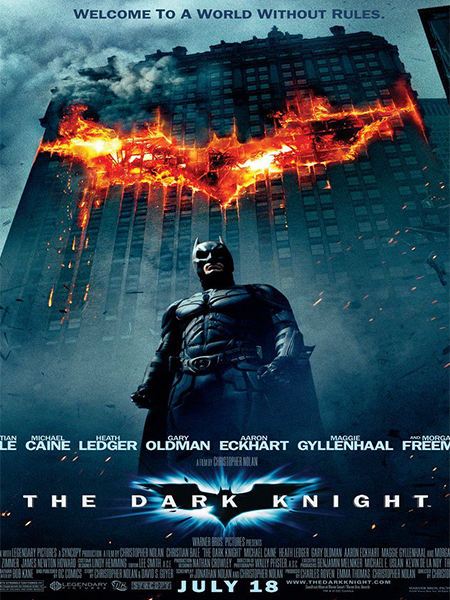 the-darkknights